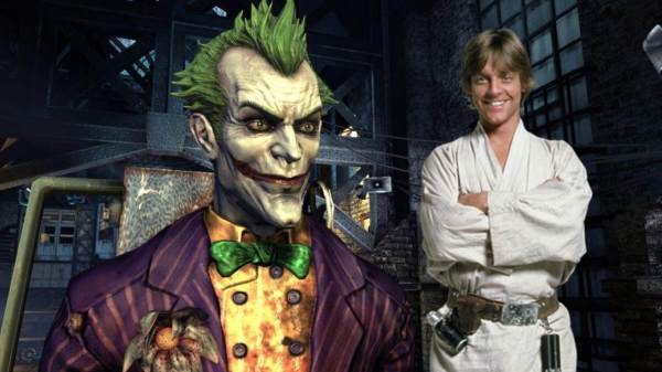 top 10 voice acting hollywood video game joker