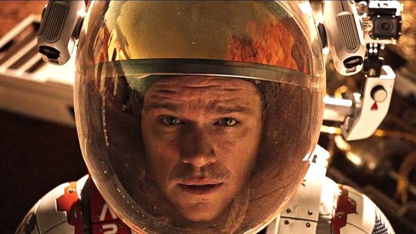 martian movie review torrent