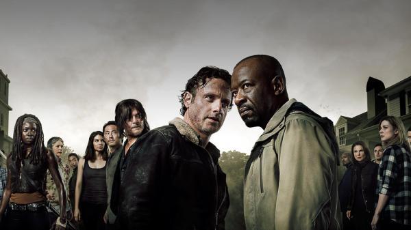 walking dead season 6 torrent review